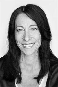 Petra Jensen, Inredningsstylist