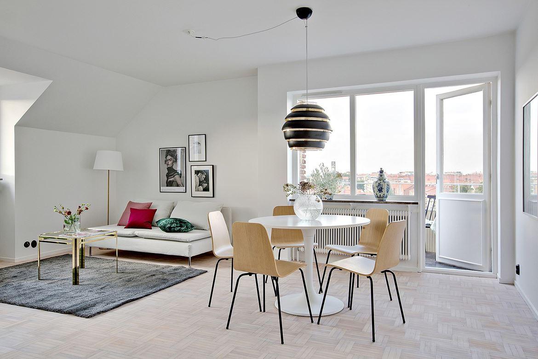 Bjurfors Home, Köpenhamnsvägen 41C