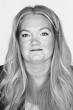 Malin Tjärnström, Stylist