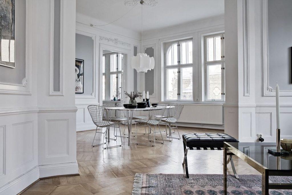 Bjurfors Home, S:t Pauli Kyrkogata 16A