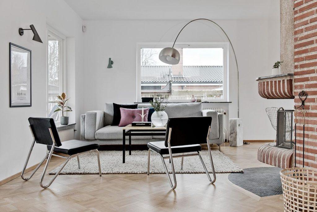 Bjurfors Home, Västgötagatan 15