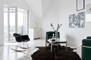 Bjurfors Home, Karl X Gustavs Gata 66