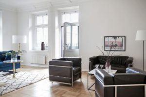 Bjurfors Home, Bergsgatan 35A
