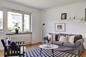 Bjurfors Home, Bobergsängen 3E