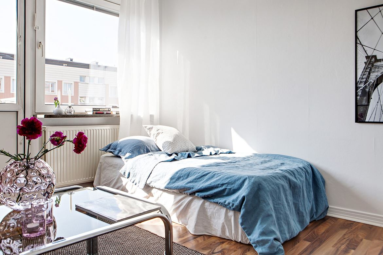 Bjurfors Home, Ellstorpsgatan 2A