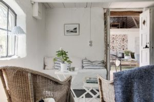 Bjurfors Home, Järrestad 1322