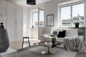 Bjurfors Home, Södra Esplanaden 20C