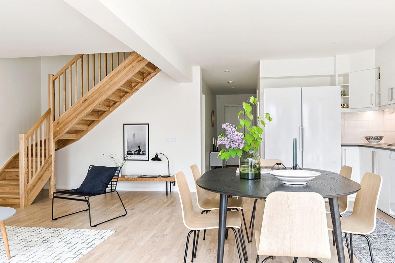 Bjurfors Home, Holmögatan 28