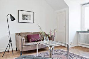 Bjurfors Home, Erik Dahlbergsgatan 2