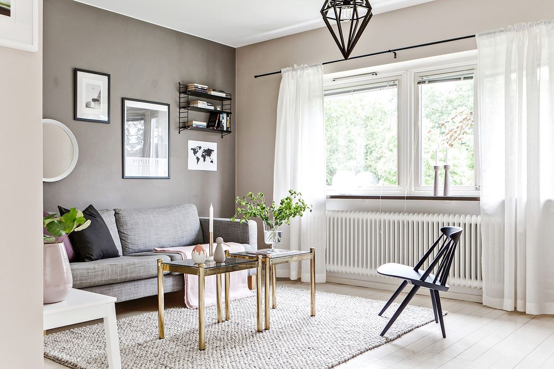 Bjurfors Home, Linnegatan 19