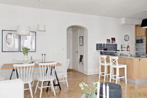Bjurfors Home, Norbergsgatan 5