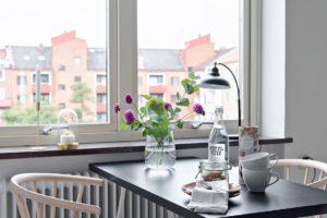 Bjurfors Home, Östra Kristinelundsvägen 13