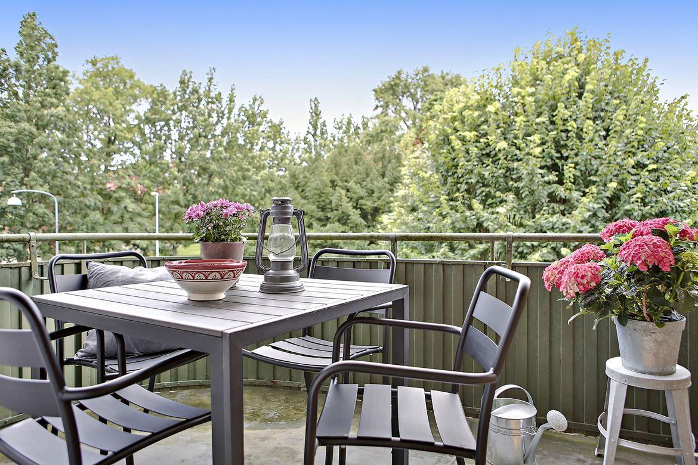 Bjurfors Home, Stora Tomegatan 48