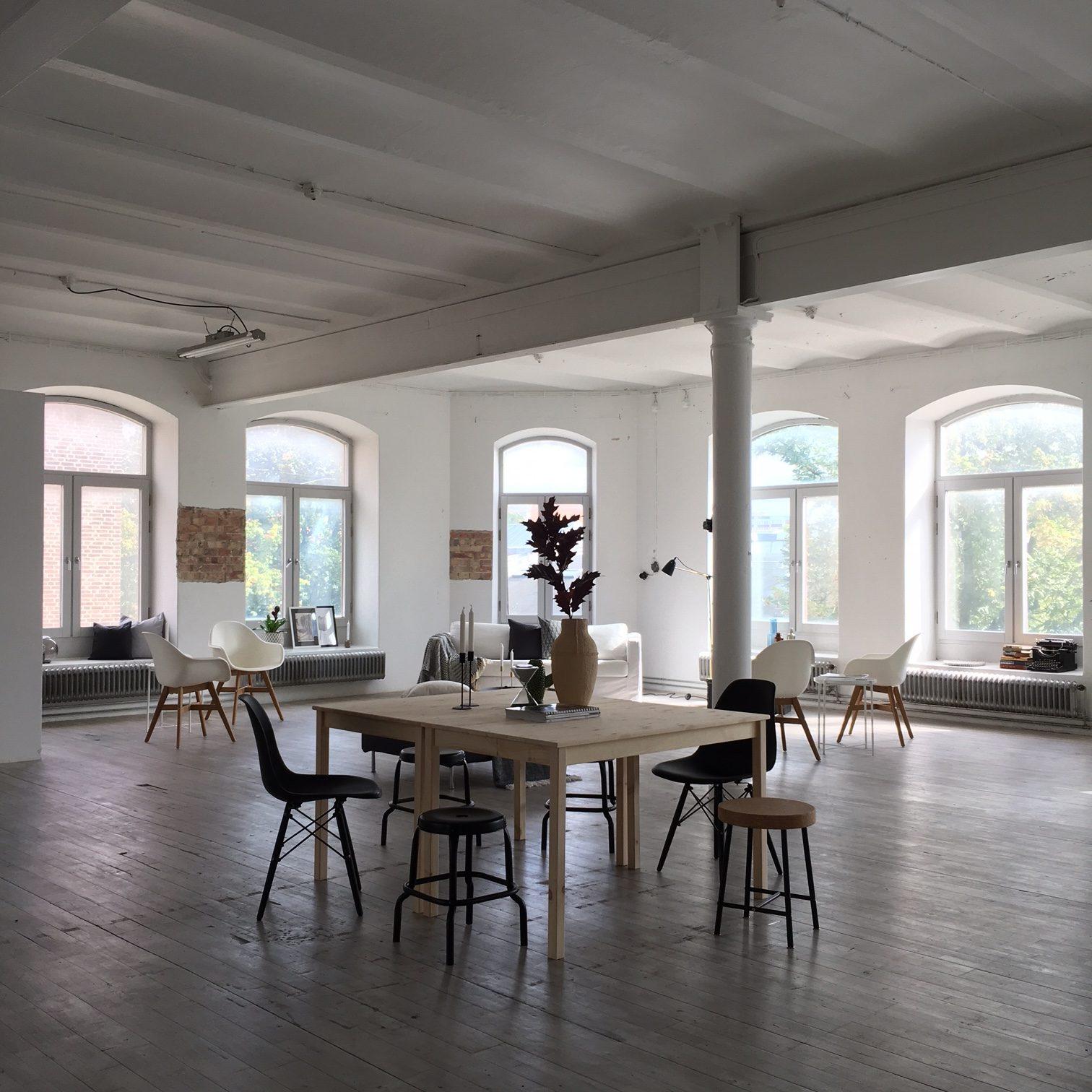 Bjurfors Home, Skofabriken