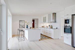 Bjurfors Home, Klaras Väg 8