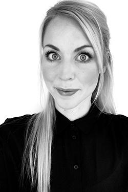 Louise Nillson, Inredningsstylist